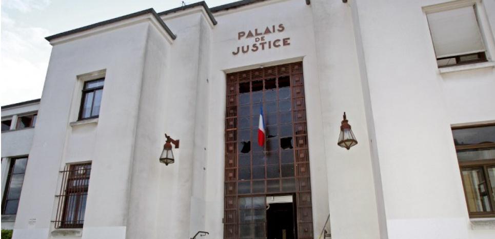 INCENDIE-JUSTICE